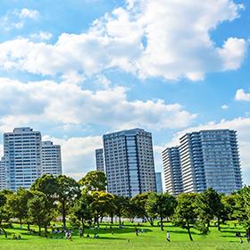 都市生態計画