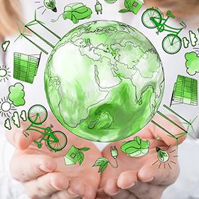 環境・資源管理政策